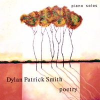 Dylan Patrick Smith | Poetry