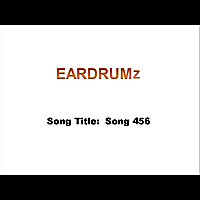 Eardrumz | Song 456