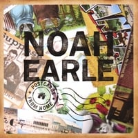 Noah Earle | Postcards From Home