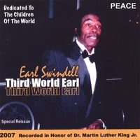 Third World Earl | Peace