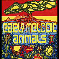 Early Melodic Animals | Day01