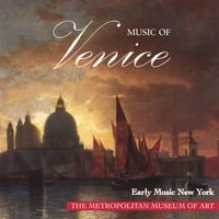Early Music New York | Music of Venice