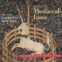 Early Music New York | Music of Medieval Love
