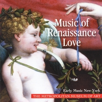 Early Music New York - Frederick Renz, Director | Music of Renaissane Love