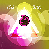 East Forest | Crystal Starship
