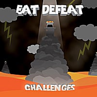 Eat Defeat | Challenges