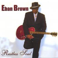 Eban Brown | Restless Soul