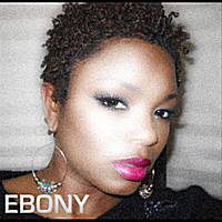 Ebony Mccrary | Naturally Beautiful