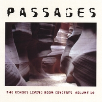 Various Artists | Passages: the Echoes Living Room Concerts Vol. 10