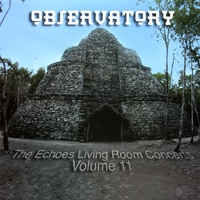 Various Artists | Observatory: The Echoes Living Room Concerts Vol. 11