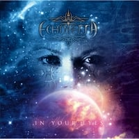Echoterra | In Your Eyes - EP