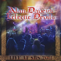 Alan Davey's Eclectic Devils | Live At Srs 2011
