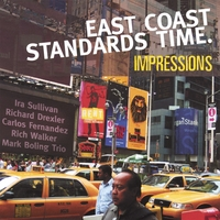 East Coast Standards Time | Impressions