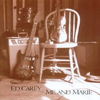 Ed Carey | Me and Marie