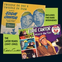Eddie Cantor | The Later Years (1947 - 1962)