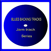 Eddie Matthews and Maz | Jam Track Series: Blues Backing Tracks (All Slow)