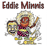 Eddie Minnis | Eddie Minnis Greatest Hits