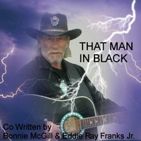 Eddie Ray Franks Jr. | That Man in Black