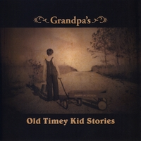 Eddy Gober | Grandpa's Old Timey Kid Stories