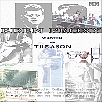 Eden Proxy | Wanted For Treason