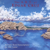 Edgar Cruz | The A.R.T. of Edgar Cruz