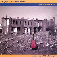 Edge City Collective | Guitarrasalto