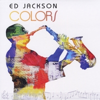 Ed Jackson | Colors