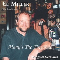 Ed Miller | Many's the Fine Tale