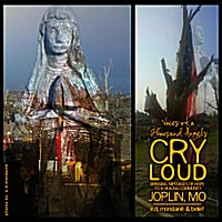 E.D. Mondainé & Belief | Cry Loud