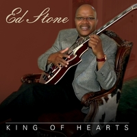 Ed Stone | King of Hearts