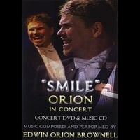 Edwin Orion Brownell | Smile