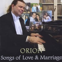 Edwin Orion Brownell & Zara String Quartet | Songs of Love and Marriage