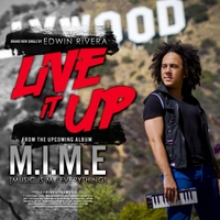 Edwin Rivera | Live It Up