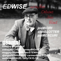 Ed Wise and his New Orleans Jazz Band | géants!