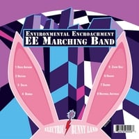 Environmental Encroachment | Electric Bunnyland