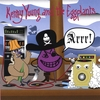 Kenny Young and the Eggplants: Arrr!