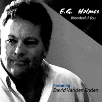 E.G.Holmes | Wonderful You