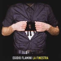 Egidio Flamini | La Finestra