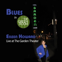 Eileen Howard | Blues in the Green Room