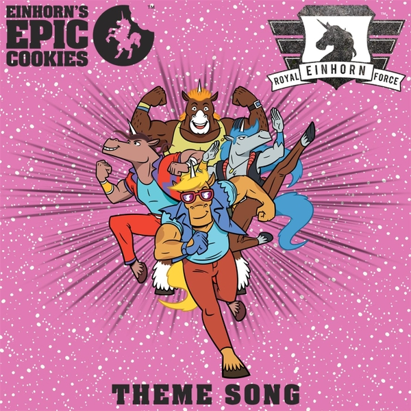 Rajasthan Royals Theme Song Free Download: Royal Einhorn Force (Theme Song