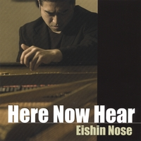 Eishin Nose | Here Now Hear