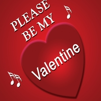 EJ Bisiar | Please Be My Valentine - Single