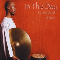 E.J. Strickland | In This Day