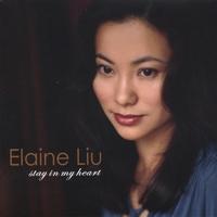 Elaine Liu | Stay In My Heart - elaineliu