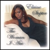 Elaine Stepter | The Woman I Am