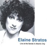Elaine Stratos | Live at the Sands in Atlantic City