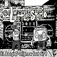 El Boogz D Originew | Little Stereo