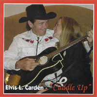 Elvis L Carden | Cuddle Up
