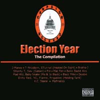 Campaign Records | Election Year: The Compilation