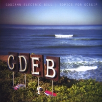 Goddamn Electric Bill | Topics for Gossip